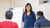 New Pre-Master's program for international students at Merrimack